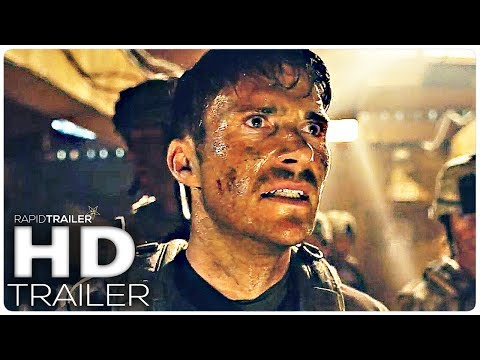 THE OUTPOST Official Trailer (2020) Orlando Bloom, Scott Eastwood Movie HD
