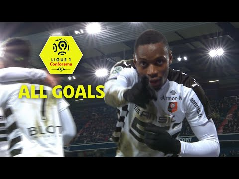 Goals compilation : Week 26 / 2017-18