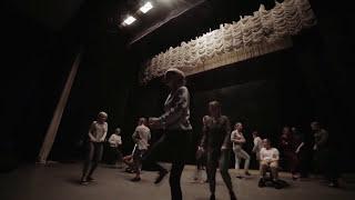 В душе я танцую  / Шоу Pop Corn/ Студия танца 720°