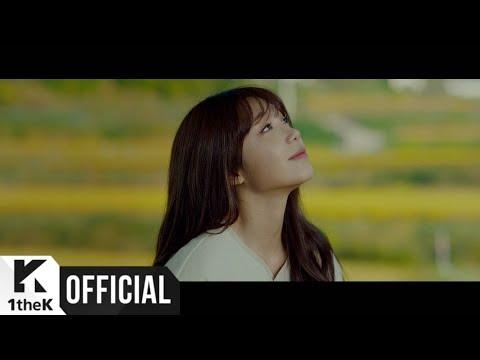 [MV] Jeong Eun Ji(정은지) _ Being There(어떤가요)