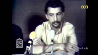 مصاحبه گروهی با عاملین کودتای نوژه - قسمت دوم