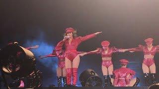 Beyoncé - Formation / Run The World On The Run 2 Seattle, Washington 10/4/2018