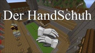 Der Handschuh von Friedrich Schillers - Verfilmung