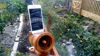 Phone amplifier mark 6