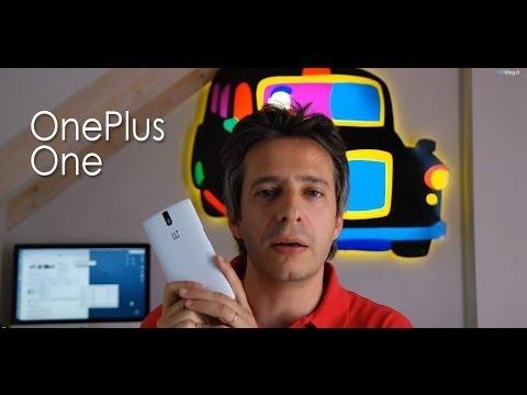"""OnePlus One PRE-SERIE: la """"Recensione"""" di HDblog"""