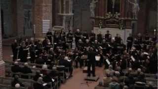 Händel Messias HWV 56, Chor Nr. 22/23: Wahrlich/Durch seine Wunden, St. Marien-Domkantorei