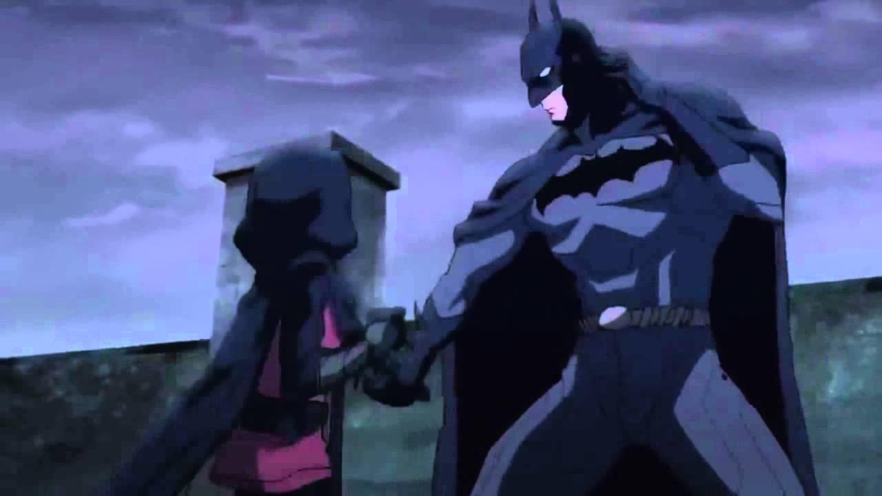 Download Batman vs Robin (full fight HD)