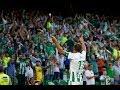 Como Balas De Cañón. Jornada 6 Especial Derbi Sevilla FC 3-5 Real Betis
