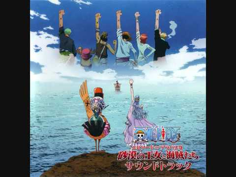 one piece movie 6 ending mp3