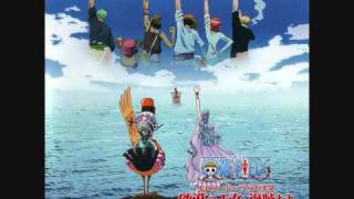 One Piece OST: The Guardian of Alabasta