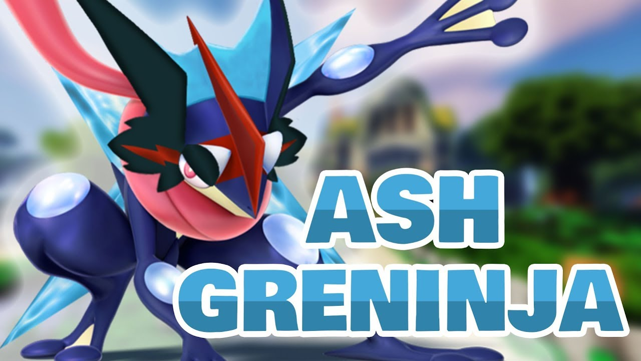 How to Catch ASH GRENINJA! | Pixelmon Reforged