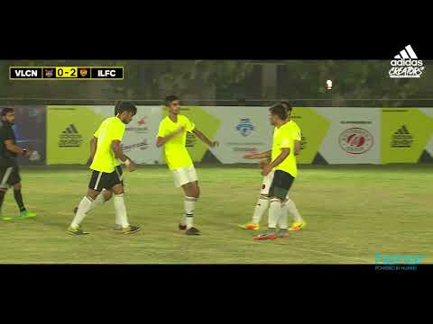 Match Highlights: Vulcans FC vs Indian Lions FC