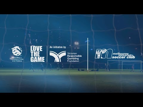 Melbourne University Soccer Clubs Hosts Love The Game Session
