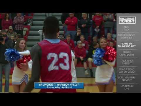 South Dakota High School Basketball Discussion 12/12/17