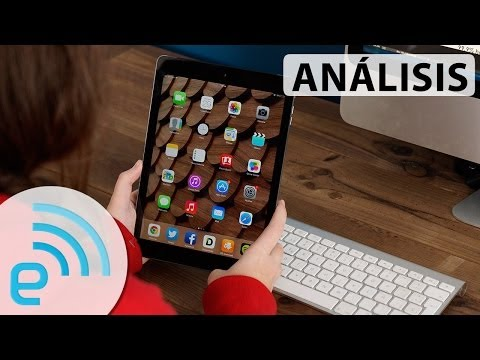 iPad Air, análisis | Engadget en español