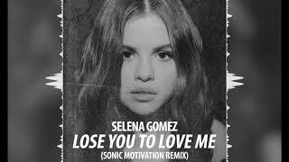 Selena Gomez - Lose You to Love Me (Club Remix)