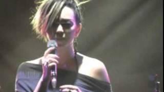 張惠妹__我恨我愛你(2010/09/11_Live In Legacy)
