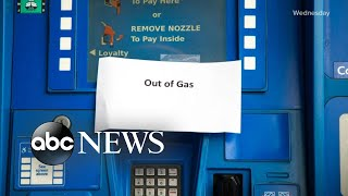 Gas crisis easing though problems remain in some regions | WNT