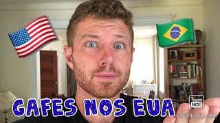 Baixar 7 Hábitos Comuns no BRASIL que são ESTRANHOS nos EUA