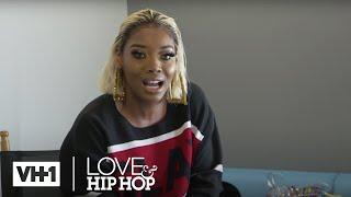Yandy Smith-Harris Claps Back At Fan Tweets📱 Fandemonium | Love & Hip Hop: New York