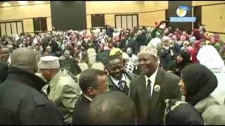 Jubaland States Of Somalia