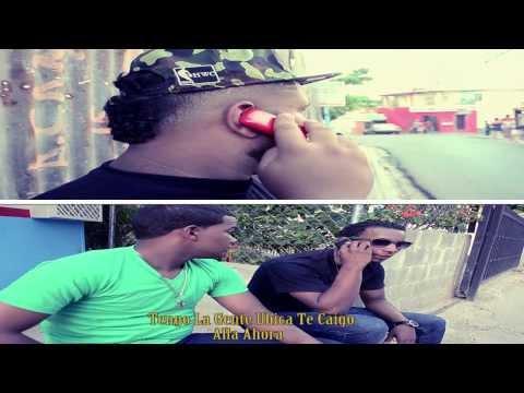 Nayo Estudio Ft Cnc & Gtrack -Ni Tu Ni Tu Combo By. (Carlos Graph Filmz) Official Video