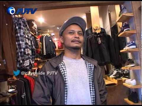 NEW CITY GUIDE PJTV - YouTube