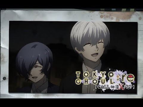 Tokyo Ghoul:re Call to Exist Part5 Defense of the 24th Ward  