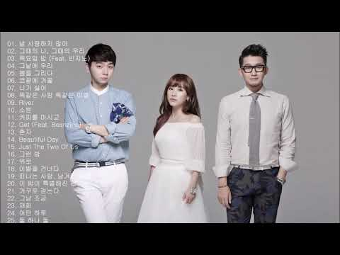 어반자카파 (URBAN ZAKAPA) BEST 25곡 좋은 노래모음 [연속재생]