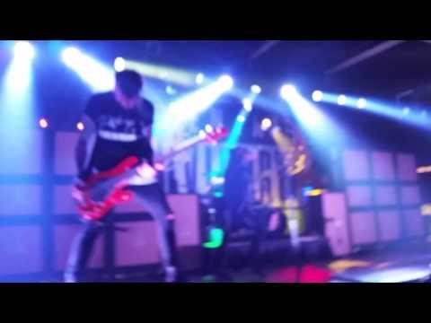 Attila Callout Live from music Farm Charleston