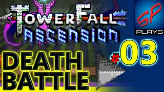 Towerfall Ascension - Frostfang Keep On Dying B*tch [03]