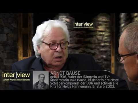 TEIL1 INTERVIEW JÜRGEN WALTER: ALLES KEHRT WIEDER
