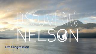 Discovering Nelson, British Columbia | Travel Video - Episode 1