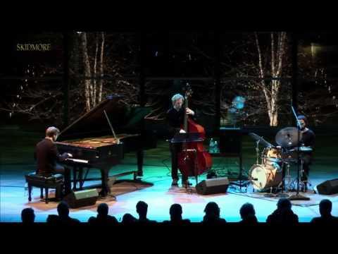 Aaron Parks Trio