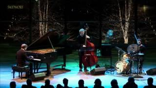 Aaron Parks Trio | bernie's bootlegs