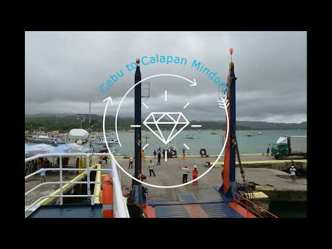 Cebu-Bacolod-Iloilo-Caticlan-Calapan 2017 (Part1 Cebu-Pagudpud Series)