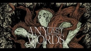 Any Last Words? [Mozart-Lacrimosa Rap Remix]