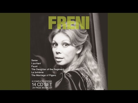 La Bohème: Act II, Aranci, Datteri! (Live Broadcast, Rome 1969)