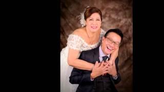 WILLIAM LIM SINGAPORE Hawailian Wedding Song