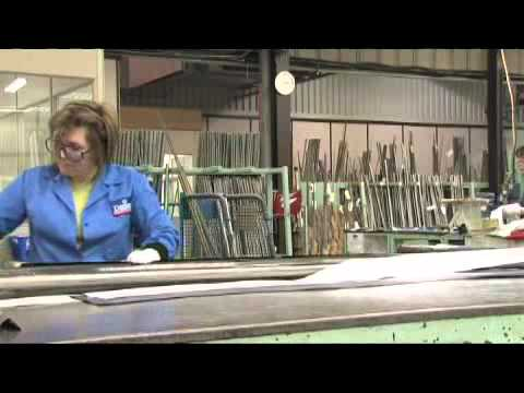 How A Daiwa Pole Is Made