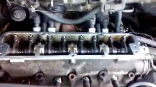видео Тема: Снятие клапанной крышки своими руками.