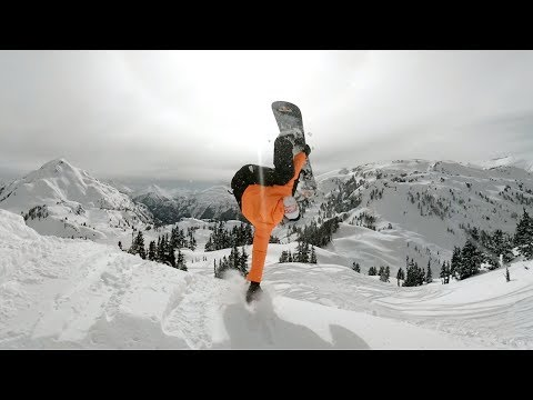 GoPro Snow: Backcountry Madnes...