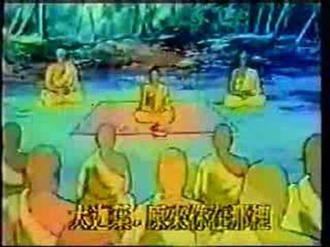 Phat Thich Ca - Phan 4