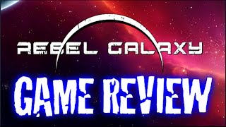 Rebel Galaxy XBOX One Game Review
