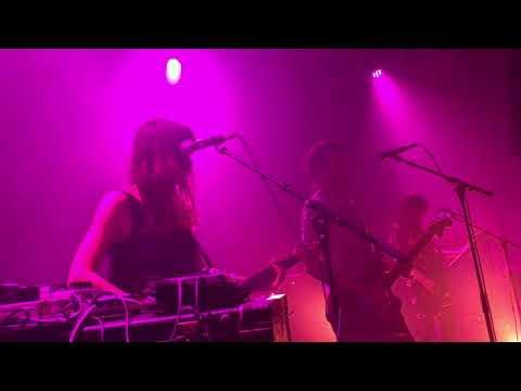 Tropical Fuck Storm - Song#4 - Live At Paradiso