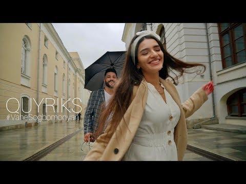 Vahe VAVAN (Vahe Soghomonyan) - Quyriks (2019)