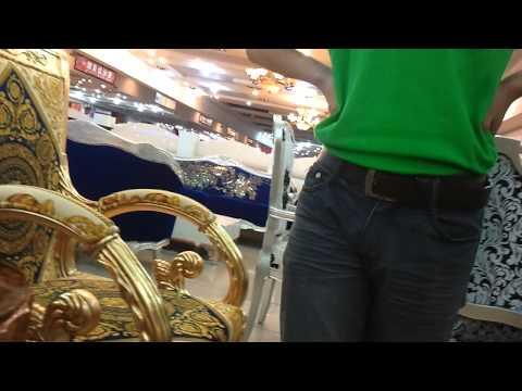 компания Thermoform мебельный тур гуанчжоу 2017 видео каких случаях хорошо