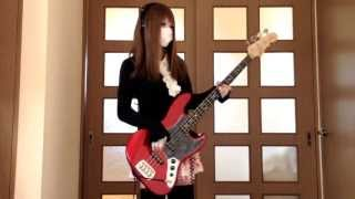 [はるちん]ロストワンの号哭のベース弾いてみた-Bass Cover[Haruchin]【HD】 haruchinbass25