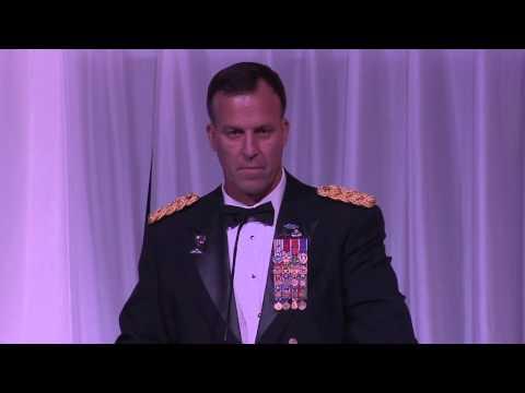 2015  Brigadier General table Michael