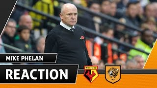 Video Gol Pertandingan Watford vs Hull City